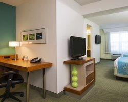 Williamsburg-Lodging vacation-SpringHill Suites by Marriott