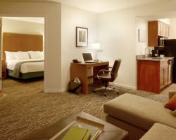 Phoenix Scottsdale- LODGING tour-Hyatt House Old Town