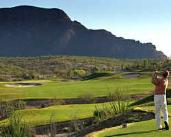 Tucson-Golf trip-Starr Pass Country Club-Daily Rate