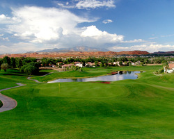 Mesquite-Golf trip-Sunbrook Utah -Green Fee incl Cart