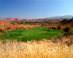 Mesquite-Golf outing-Sunbrook Utah -Green Fee incl Cart