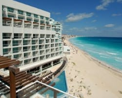 Cancun Cozumel Riviera Maya-Lodging expedition-Sun Palace-Deluxe Resort View - Double Occupancy