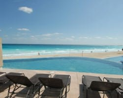 Cancun Cozumel Riviera Maya-Lodging holiday-Sun Palace-Deluxe Resort View - Double Occupancy