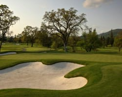 Golf Vacation Package - Silverado Golf Resort - North Course