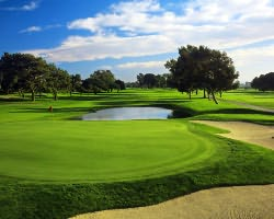 Golf Vacation Package - Silverado Golf Resort - South Course