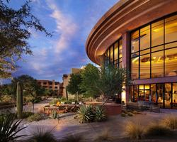 Phoenix Scottsdale- LODGING weekend-Sheraton Grand at Wild Horse Pass-Deluxe Hotel Room