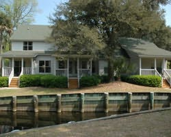 Hilton Head- LODGING travel-Cottages at Shipyard