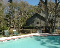 Hilton Head- LODGING outing-Cottages at Shipyard