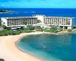 Oahu-Lodging outing-Turtle Bay Resort