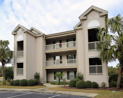 Myrtle Beach-Lodging travel-True Blue Golf Resort