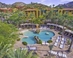Phoenix Scottsdale- LODGING expedition-Hilton Tapatio Cliffs Resort