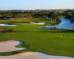 Fort Lauderdale-Golf outing-Heron Bay Golf Club-Daily Rate