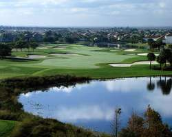 Fort Lauderdale-Golf expedition-Heron Bay Golf Club-Daily Rate