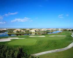 Fort Lauderdale-Golf vacation-Heron Bay Golf Club-Daily Rate