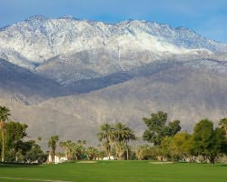 Palm Springs-Golf excursion-Tahquitz Creek - Legend-Daily Rate