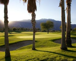 Palm Springs-Golf travel-Tahquitz Creek - Legend-Daily Rate