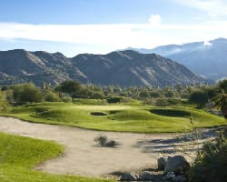 Palm Springs-Golf outing-Tahquitz Creek - Resort-Daily Rate
