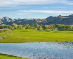 Palm Springs-Golf travel-Tahquitz Creek - Resort-Daily Rate