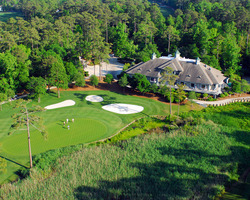 Myrtle Beach- GOLF excursion-Tidewater Golf Club