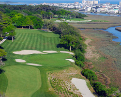 Myrtle Beach-Golf vacation-Tidewater Golf Club