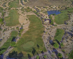 Phoenix Scottsdale-Golf weekend-The Foothills Golf Club-Daily Rate