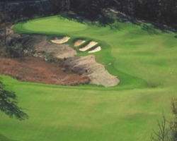 Williamsburg-Golf trip-Traditions at Stonehouse-Daily Rate