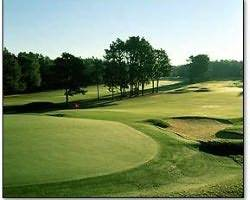 Pinehurst-Golf tour-Pinehurst No 3-Daily Rate Stay and Play only