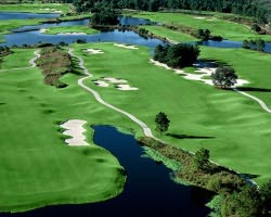 Myrtle Beach-Golf excursion-Thistle Golf Club-Daily Rate