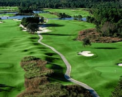 Myrtle Beach- GOLF tour-Thistle Golf Club-Daily Rate