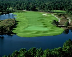 Myrtle Beach-Golf excursion-Thistle Golf Club