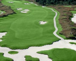 Myrtle Beach-Golf holiday-Thistle Golf Club-Daily Rate