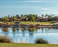 Naples Fort Myers- GOLF trip-Tiburon Golf Club - Gold Course-Daily Rate