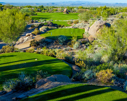 Phoenix Scottsdale-Golf tour-Troon North - Monument-Daily Rate