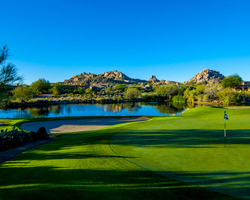 Phoenix Scottsdale-Golf excursion-Troon North - Monument-Daily Rate
