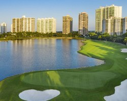 Miami-Golf travel-Turnberry Isle Miami - Miller Course-Daily Round