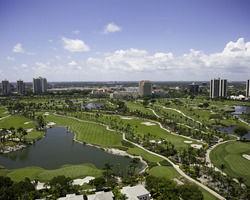 Miami-Golf trip-Turnberry Isle Miami - Miller Course-Daily Round