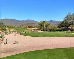 Phoenix Scottsdale- GOLF outing-Tonto Verde - Ranch Course-Daily Rate
