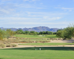 Phoenix Scottsdale- GOLF holiday-Tonto Verde - Ranch Course