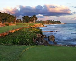 Golf Vacation Package - Teeth of the Dog