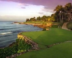 Casa de Campo- GOLF holiday-Teeth of the Dog-Daily Golf Supplement