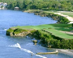 Casa de Campo- GOLF trip-Teeth of the Dog-Daily Golf Supplement
