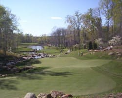 Sandhills- GOLF travel-Tot Hill Farm Golf Club-Daily Rate