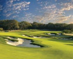 San Antonio- GOLF expedition-TPC Oaks - Greg Norman Sergio Garcia-Daily Rate