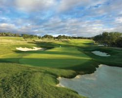 San Antonio- GOLF travel-TPC Oaks - Greg Norman Sergio Garcia-Daily Rate