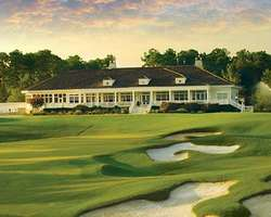 Myrtle Beach-Special tour-3 Nights 3 Rounds at Prestwick TPC Myrtle Beach Blackmoor Breakfast from 159 person per day -Inlet Sports Lodge Package 9 21 17-10 15 17