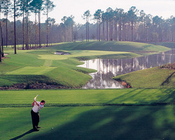 Myrtle Beach-Golf tour-TPC Myrtle Beach
