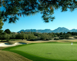 Phoenix Scottsdale- GOLF expedition-TPC Champions Course