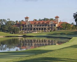 Jacksonville St Augustine- Special tour-TPC Sawgrass Golf Resort and 3 Rounds from 321 per day -TPC Sawgrass Resort Stay Play June-August