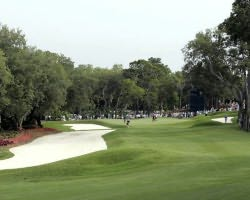 Jacksonville St Augustine- GOLF travel-TPC Sawgrass - THE PLAYERS Stadium Course