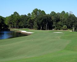 Jacksonville St Augustine-Golf trip-TPC Sawgrass - The Dye Valley Course-Daily Rate